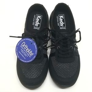 New Keds Ortholite Memory Foam Shoes 6.5